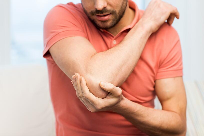 elbow-joint-pain