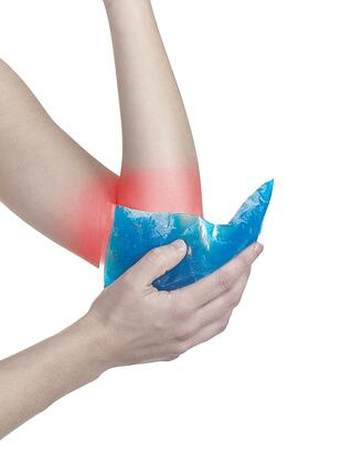 treatment options of tennis elbow