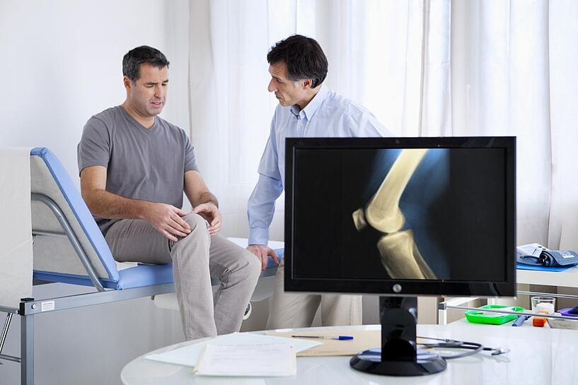 types of arthroscopic surgery Knee Shoulder and ankle
