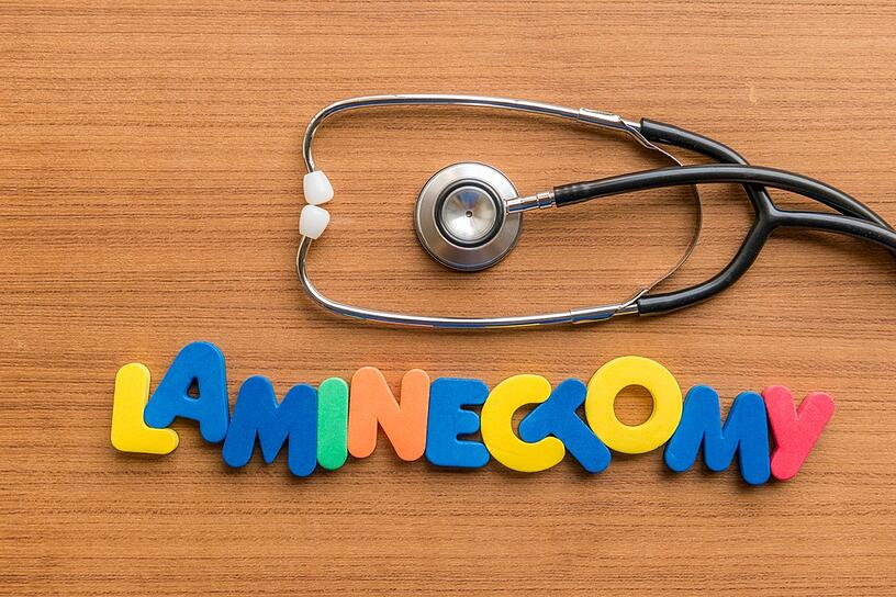 what is a laminectomy indications reasons and benefits