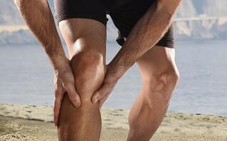 cartilage and ligament pain