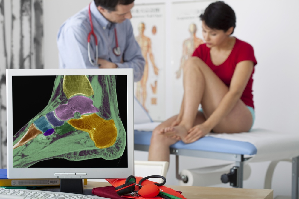 women-foot-sports-injury-orthopedist
