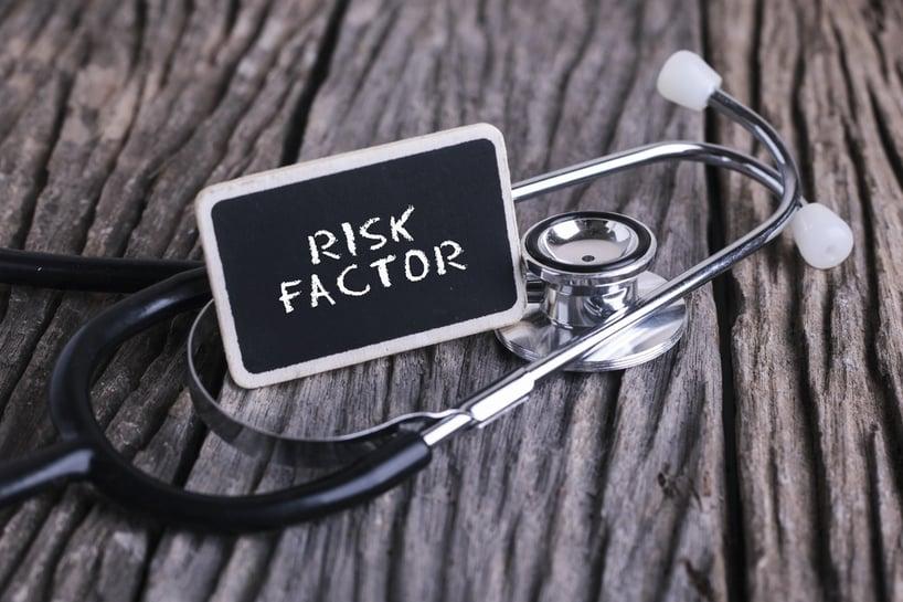 risk factors for ankylosing spondylitis