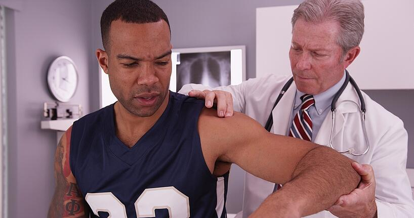 rotator cuff tendinopathy treatment in texas