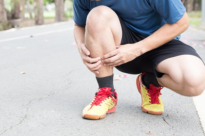 shin splints in texas runners