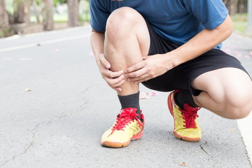 shin splints in texas runners