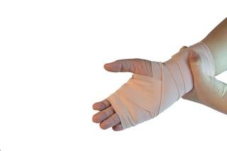 wrist-injury-wrapped