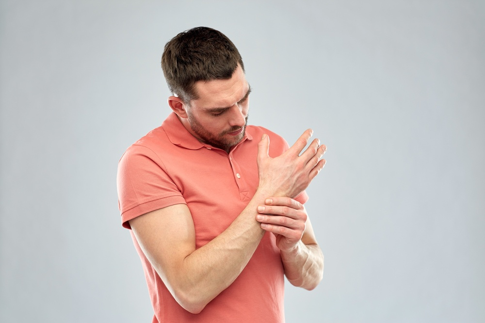 wrist-injuries