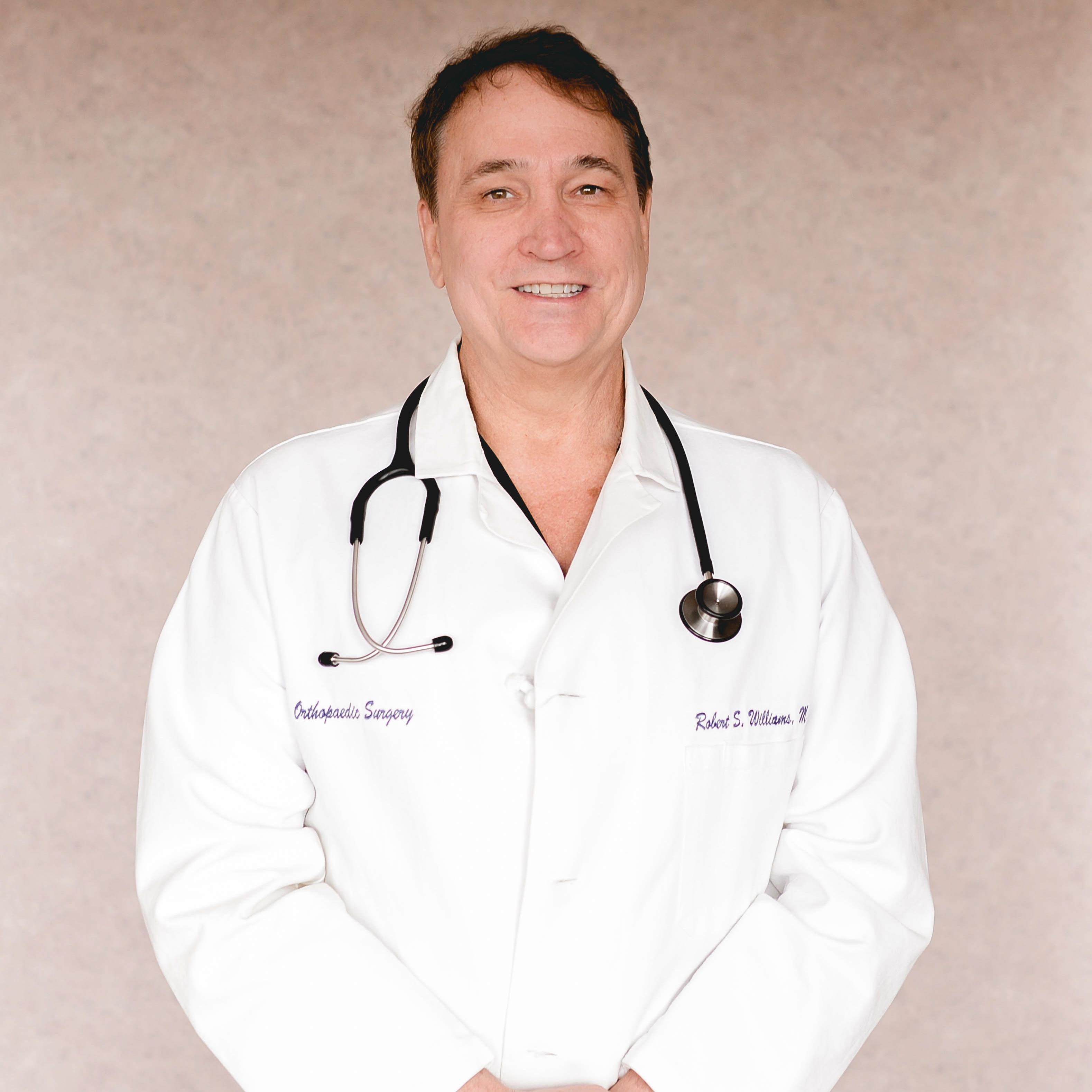 Dr. Rob Williams
