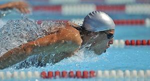 coastal orthopedics swimming